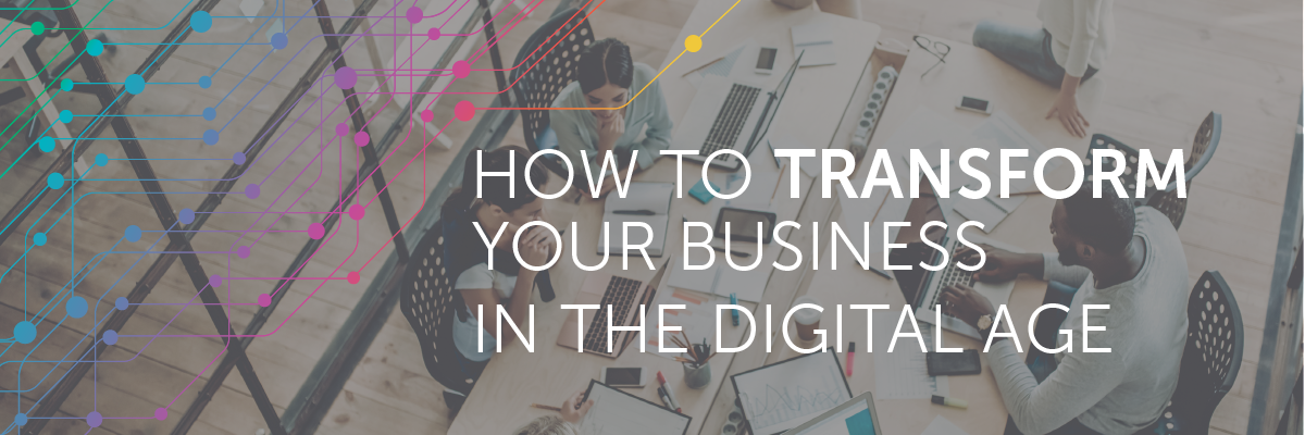 How to Transform Your Business | Cloud Elements