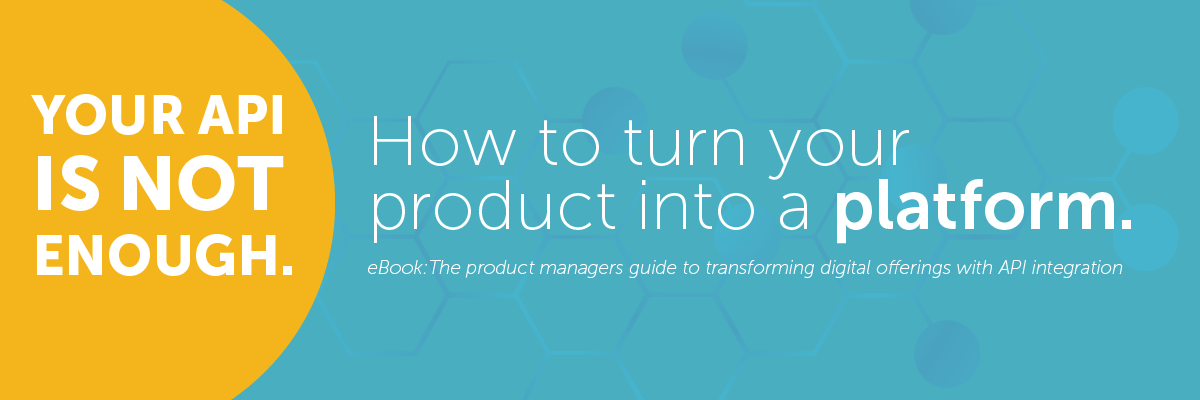 Turn your product into a platform | Cloud Elements