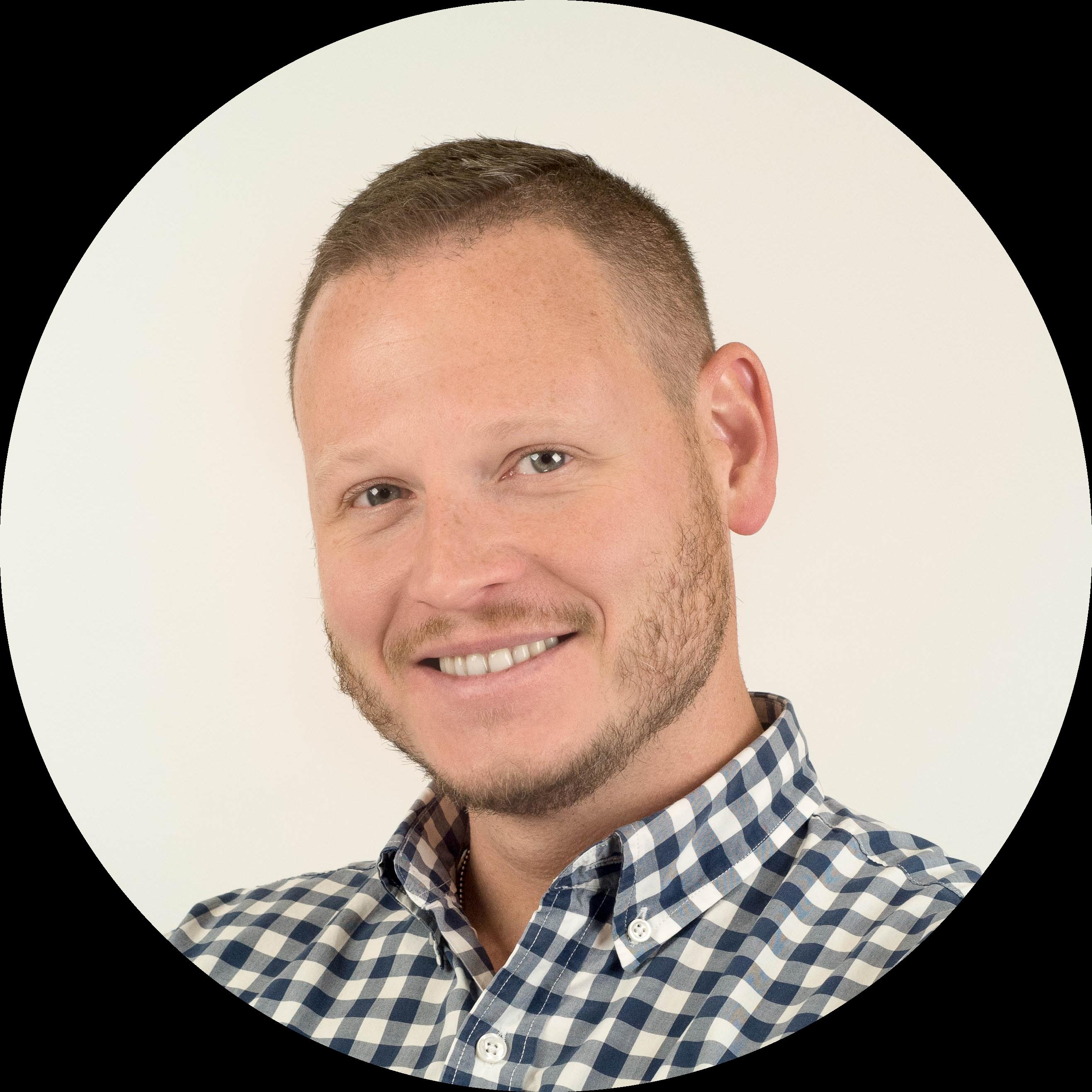 Ross Garrett | VP of Marketing at Cloud Elements