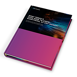 What Today's CFOs Need to Know eBook