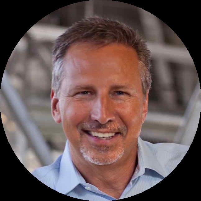 Mark Geene, CEO of Cloud Elements