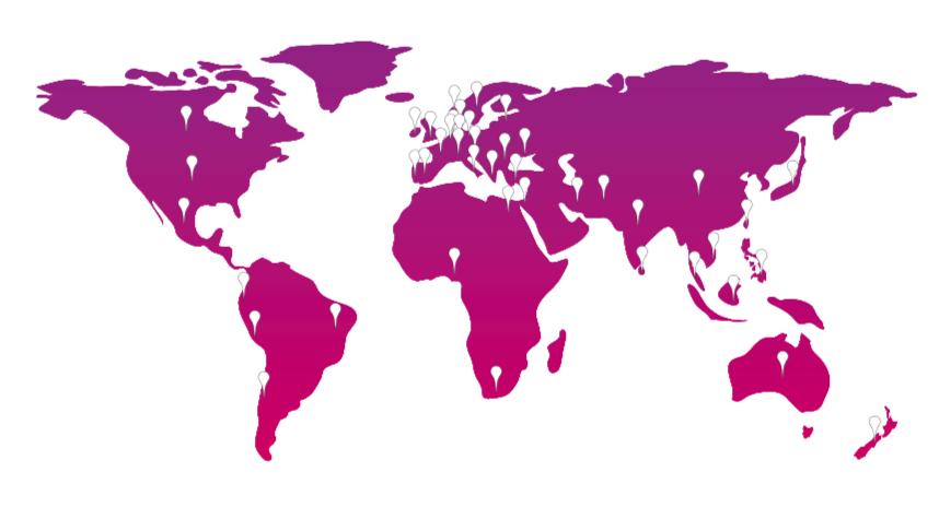 soai 2020 world map