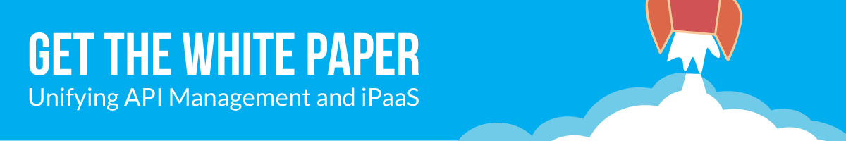 Unifying API Management and iPaaS: Cloud Elements White Paper