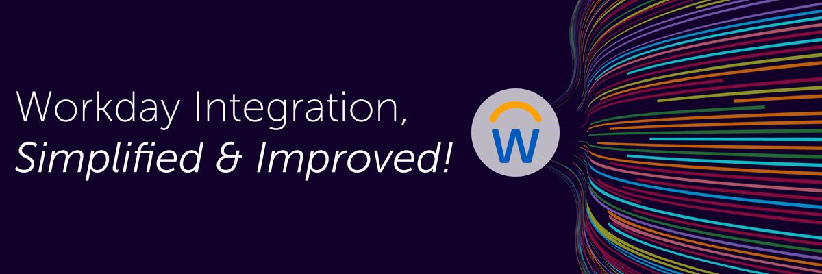 Workday Integration Webinar
